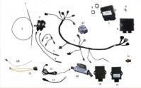 Электрооборудование 140542